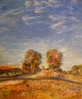 Copy of Alfred Sisley