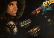Esperanza Spalding:Tribute to RMS