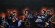 Marcus Miller's Renaissance Tour Band