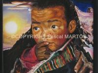ENFANT DU NEPAL